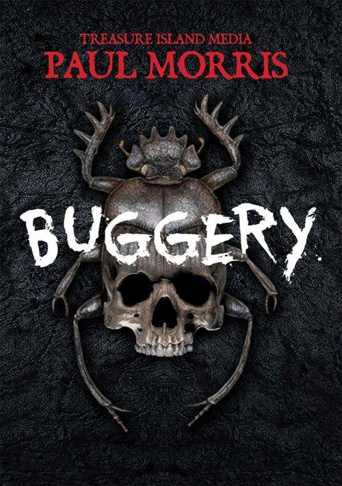 Buggery Cover Front
