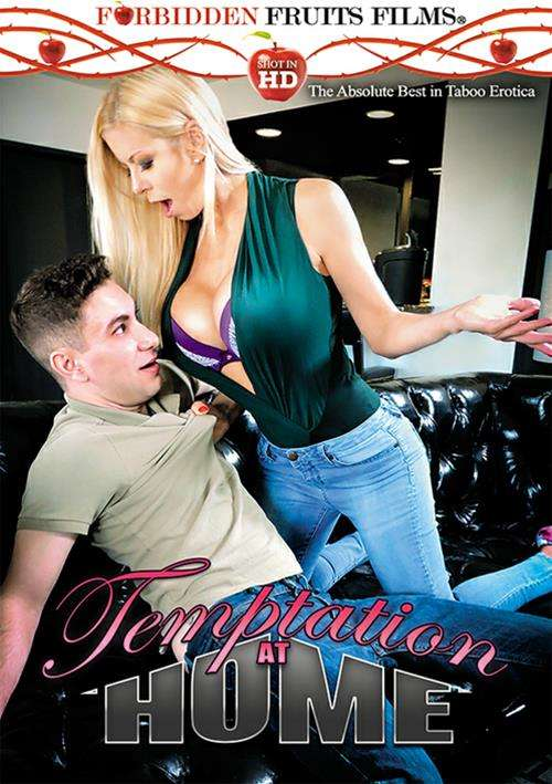 Temptation At Home 2 (2019) UNRATED English Adult Movie 720p HDRip x265 AAC 500MB