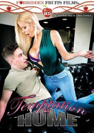 Temptation At Home image