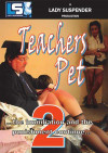 Teachers Pet 2 Boxcover