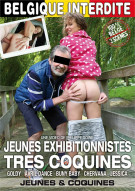 Young & Naughty Exhibitionists (French) Porn Video