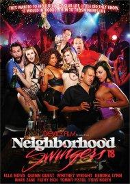 Neighborhood Swingers 18 Porn Video