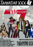 Vagnificent Seven, The Porn Movie