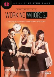 Working Whores Porn Video