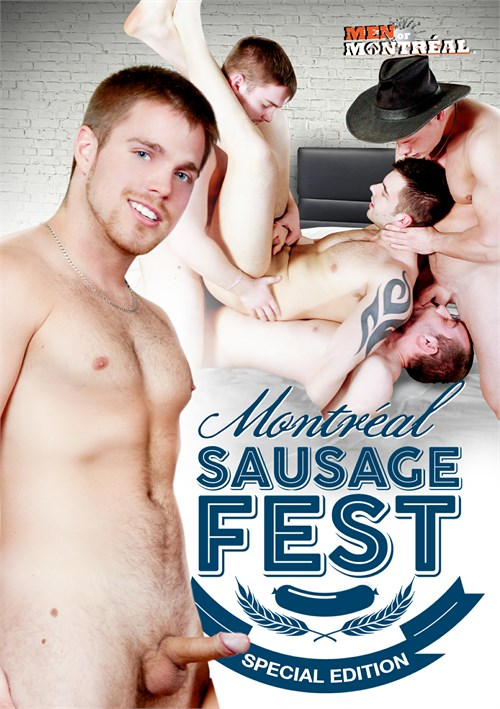 Montreal Sausage Fest Boxcover
