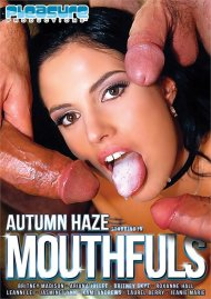 Mouthfuls Porn Video