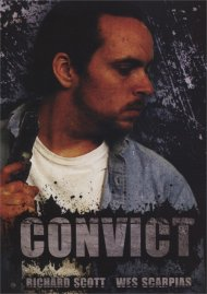 Convict gay cinema DVD from Music Video Distributors.