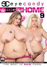 Go Big Or Go Home Vol. 9 Porn Movie