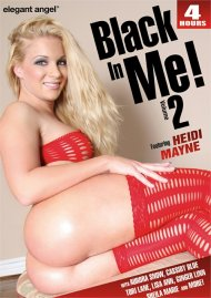 Black In Me! Vol. 2 Porn Video
