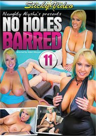 Naughty Alyshas No Holes Barred 11