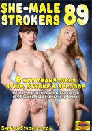 She-Male Strokers 89 Porn Video
