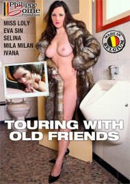 Touring With Old Friends Porn Video