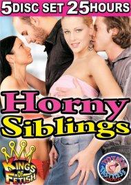 Horny Siblings (5-Pack)