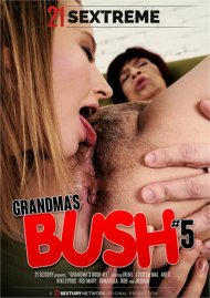 Grandma's Bush 5 Porn Video