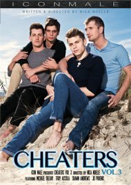 Cheaters Volume 3