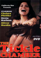 Tickle Chamber, The Porn Video