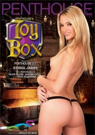 Buy Penthouse's Toy Box