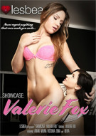 Showcase: Valerie Fox Porn Video