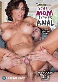 Your Mom Loves Anal