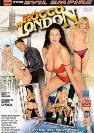 Rocco In London Porn Movie