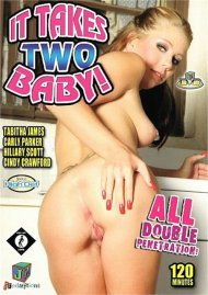 It Takes Two Baby! Porn Video