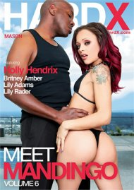 Meet Mandingo Vol. 6 Porn Movie