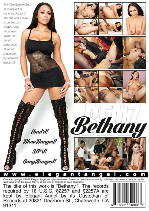 Bethany benz pornó filmek lap tánc szex videó