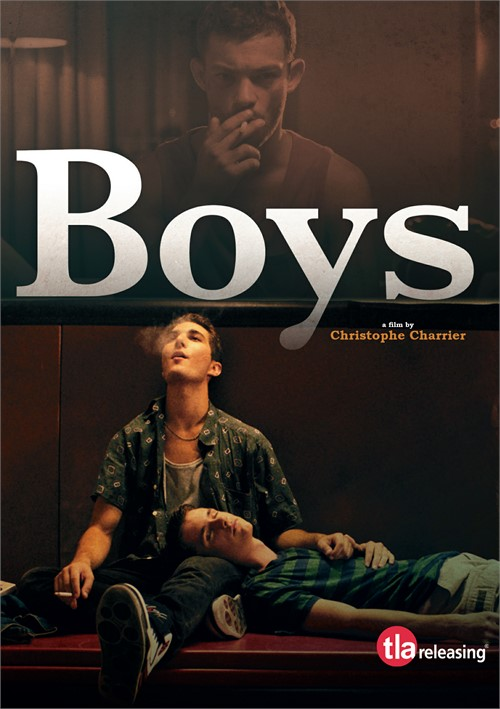 Boys image