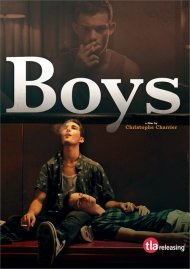 Boys gay cinema DVD from TLA Releasing