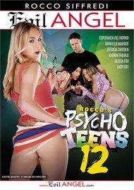 Rocco's Psycho Teens 12 Porn Video