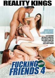 Fucking With Friends 4 Porn Movie
