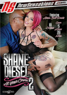 Shane Diesel At Your Cervix 2 Porn Video