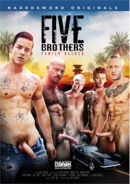 Five Brothers: Family Values image