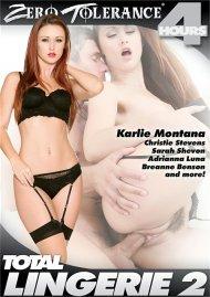 Total Lingerie 2 - 4 Hours Porn Movie