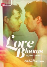 Love Blooms gay cinema DVD from TLA Releasing.