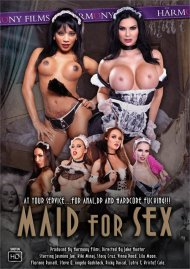 Buy Maid for Sex