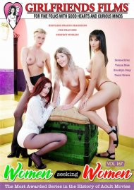 Women Seeking Women Vol. 167 image