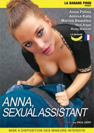Buy Anna, Sexual Assistant