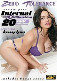 Internal Cumbustion Cream Pies 20: MILF Edition