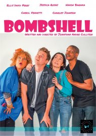 Bombshell gay porn DVD from Mattioli Productions