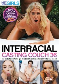 Interracial Casting Couch 36 image