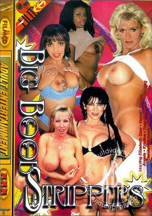 Big boob strippers