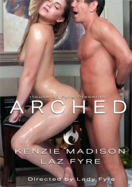 Arched: Kenzie Madison image