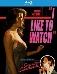 I Like To Watch w/Sorority Sweethearts (Blu-ray+DVD) porn movie from Vinegar Syndrome.