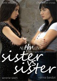 Sister vs Sister image