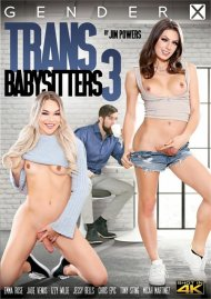 Trans Babysitter 3 image
