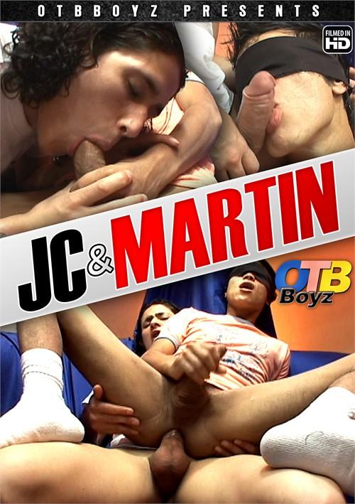 JC & Martin Boxcover