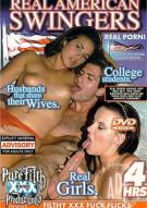 Real American Swingers Porn Video