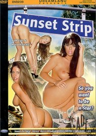 Sunset Strip Porn Video