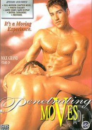 Penetrating Moves Porn Video
